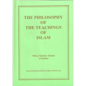 Philosophy of the teachings of Islam (Paperback), Box of 32