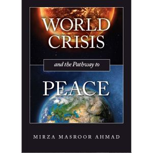 World Crisis Pathway to Peace