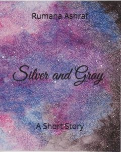 Silver and Gray Cover page