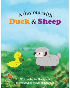A day out with Duck and Sheep
