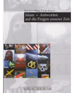Islam's Response to Contemporary Issues (German Translation)